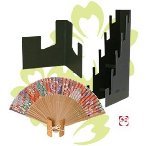 Folding Fan Display Folding Fan Stand Up