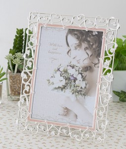 Marriage Gift Heart Photo Frame