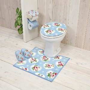 Limit Set Toilet Kitchen Mat