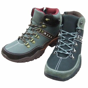 A/W Trekking Shoes Middle Cut