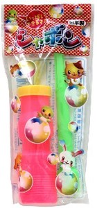 Toy In Package Soap Bubble