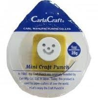 Craft Punch Carla Craft