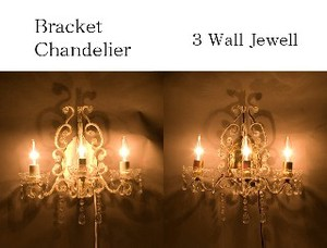 Chandelier Jewel Lightning Type