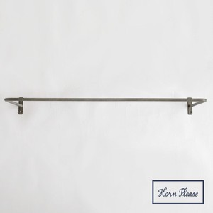 Backordered Iron Display Dress Clothes Hanger