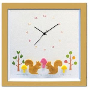Smallish Interior Clock/Watch