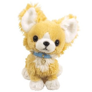 Paps Soft Toy Chihuahua