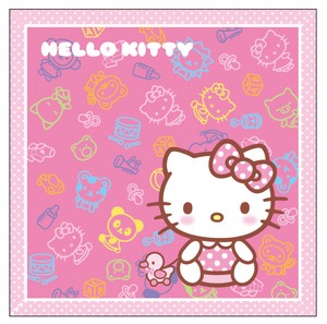 Hello Kitty Baby Towel