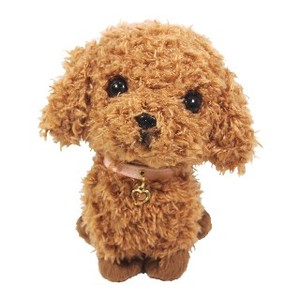 Paps Soft Toy Toy Poodle