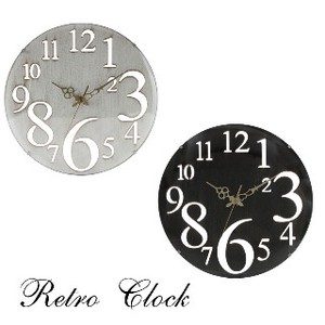 Design Clock/Watch Retro