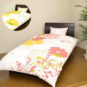 Life Petal Bedspread Cover Mattress Cover Pillow Case Box Sheet