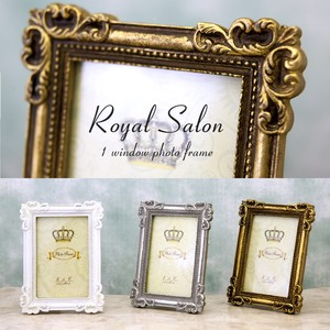 Royal Salon Window Photo Frame Lecht