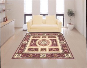 Red Europe Rug
