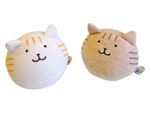 Organic Cat Ball Baby Kids