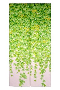 Partition Type Long Japanese Noren Curtain Ivy Life