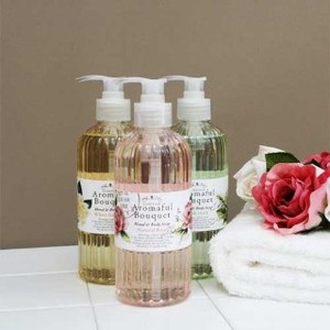 Aroma Bouquet Hand Body Soap