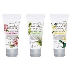 Aroma Bouquet Hand Nail Cream
