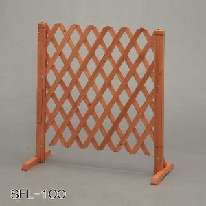 Stand Expansion Lattice