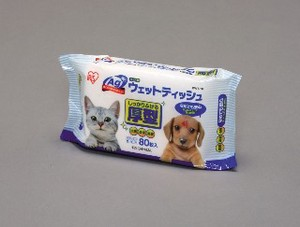 Pet Product Sanitary Product Pet Wet Tissue