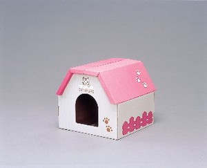 Pet Product Cat House