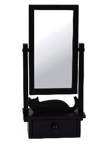 Cat Mirror Stand Dear Cat Series