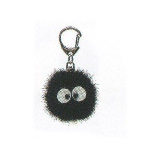My Neighbor Totoro Key Ring Closs
