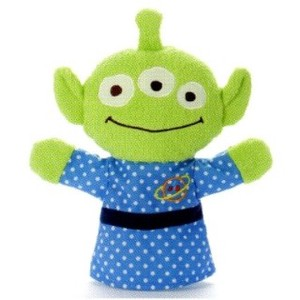 Toy Story Hand Puppet Lian Friends Baby Product