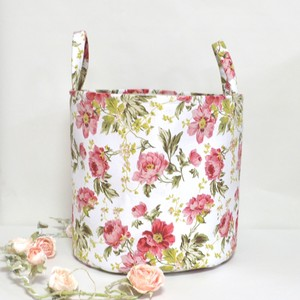 Rose Laundry Bag