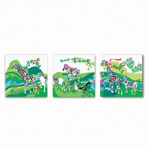 HORAGUCHI KAYO Art Panel Set