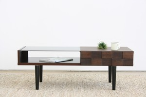 Cork Living Table