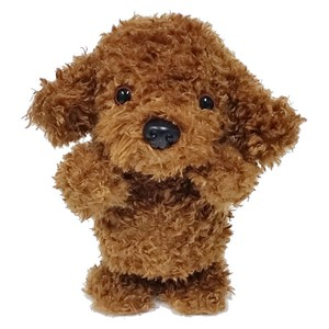 Walking Talking Puppy Toy Poodle (Electronic Toy / CE / Battery Operated)