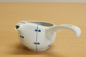 Arita Ware Open Japanese Tea Pot