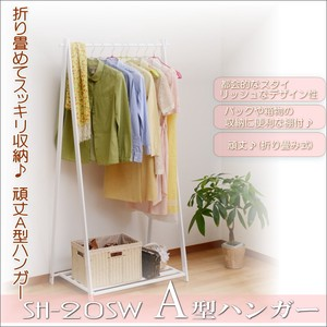 Sturdy Clothes Hanger