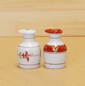 Arita Ware Flower Sprout Soy Sauce