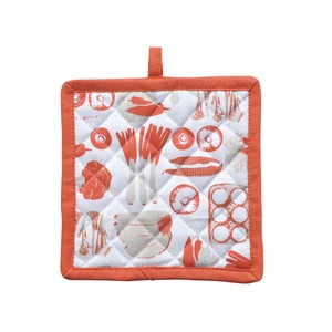 Pot Holder Kitchen Pot Stand Casual