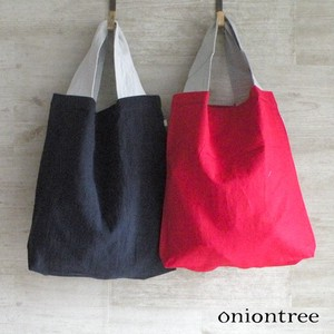 Cotton Linen Tote Bag