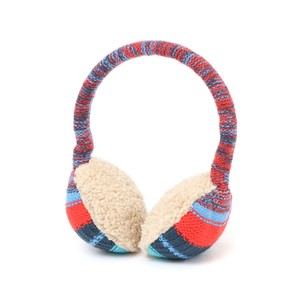 Kids Adult Colorful Earmuff