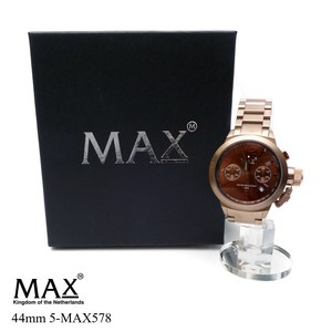 【MAX XL WATCHES】 5-MAX578 腕時計