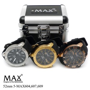 MAX XL WATCHES 5-MAX604 5-MAX607 5-MAX609