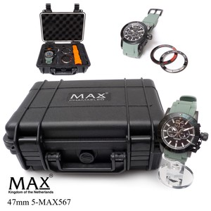 MAX XL WATCHES 5-MAX567