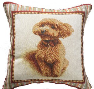 Jacquard Cushion Cover