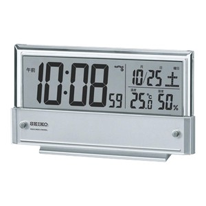 Interior Various Accessories Digital Clock/Watch SEIKO Interior Atomic Clock