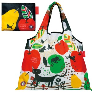 Shopping Bag Folded Eco Bag Megumi