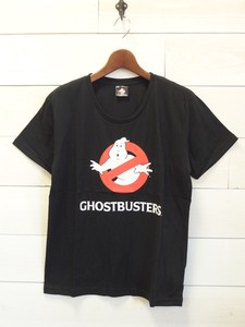 【MENS】GHOST BUSTERS Tシャツ
