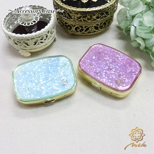 【Notle】Accessory case-シェル-