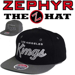 Zephyr KINGS SNAP BACK  CAP  13393