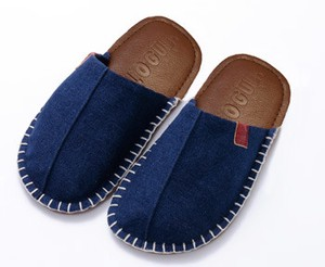 Fan Slipper