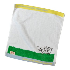 Paint Club Towel Chief Towel Face Towel Sheep