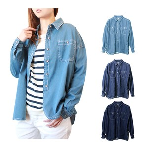 Shirt Denim Stretch