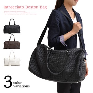 Overnight Bag Specification