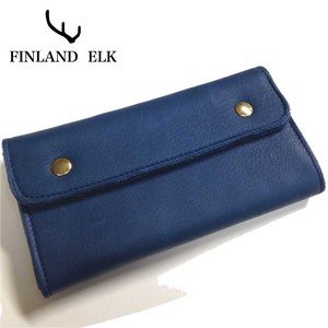 Use Finland Long Wallet